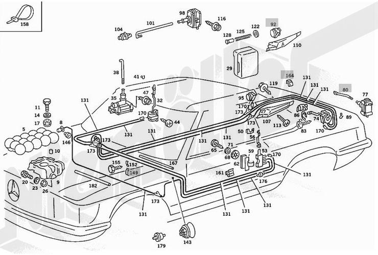 mercedes 240d glow plug wiring diagram  mercedes  auto