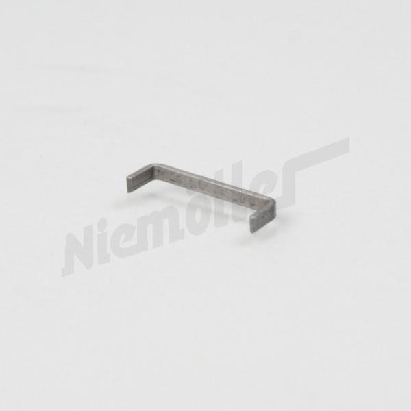 Niemöller part-no.: D 35 267