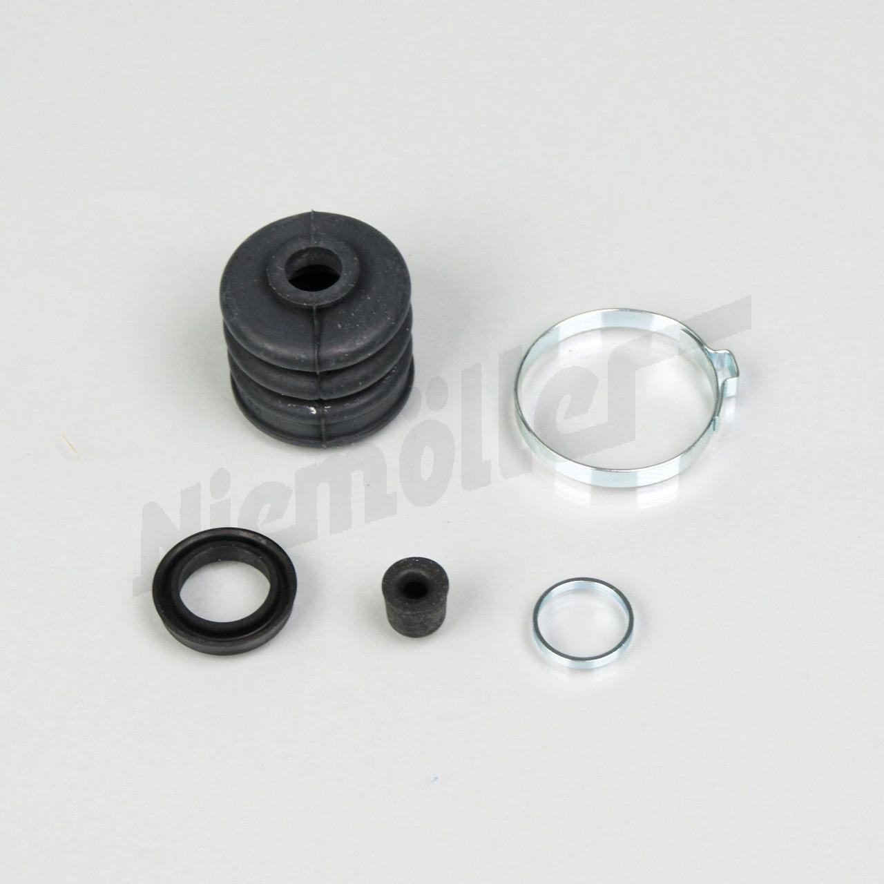 reparatursatz hydr kupplung 250s mercedes benz w108 niem ller. Black Bedroom Furniture Sets. Home Design Ideas