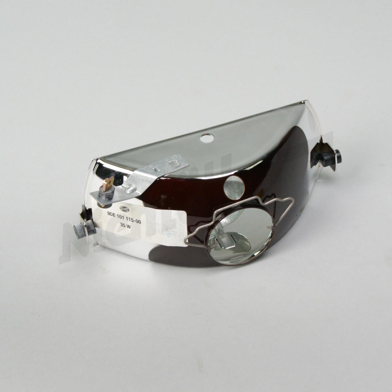 reflektor nebelscheinwerfer 200d 8 mercedes benz w115. Black Bedroom Furniture Sets. Home Design Ideas